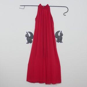 Dresses & Skirts - ⚔️Host Pick⚔️Sleeveless long red dress